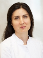Фото врача: Лалаян Диана Вячеславовна