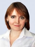 Фото врача: Верцимак Марина Михайловна