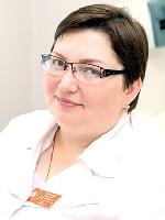 Фото врача: Казакова Ольга Викторовна