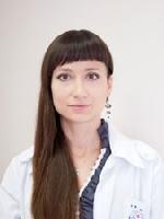 Фото врача: Иванова Екатерина Владимировна