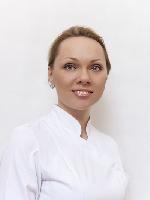 Фото врача: Мыскина Ольга Александровна