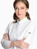 Фото врача: Маркина Наталия Александровна