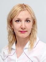 Фото врача: Бушмина Анастасия Александровна