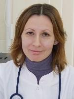 Фото врача: Ильенко Вереника Александровна