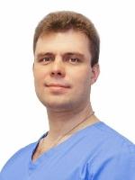 Фото врача: Никитин Сергей Сергеевич