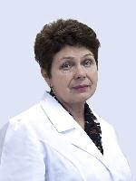 Фото врача: Бахорина Людмила Николаевна