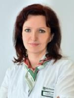 Фото врача: Фомина Светлана Викторовна