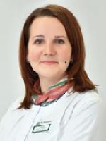 Фото врача: Гаврова Анастасия Сергеевна