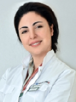 Фото врача: Арбуханова Патимат Магомедовна