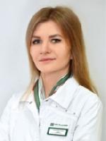 Фото врача: Байбак Ульяна Николаевна