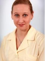 Фото врача: Степакина Екатерина Ивановна