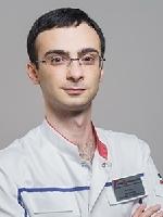Фото врача: Петросян Самвел Геворгович