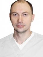 Фото врача: Федосов Александр Викторович