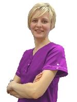 Фото врача: Мешкова Елизавета Сергеевна
