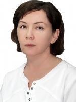 Фото врача: Самигуллина Ляля Ахкямовна
