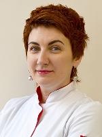 Фото врача: Евдокимова Татьяна Анатольевна