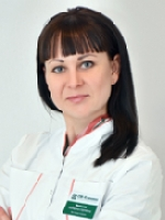 Фото врача: Ражнова Екатерина Сергеевна