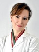 Фото врача: Пасларь Ольга Владимировна