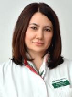 Фото врача: Соломахина Юлия Викторовна