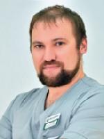 Фото врача: Долгий Евгений Александрович