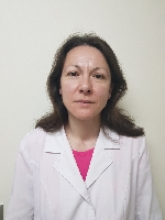 Фото врача: Журавлева Екатерина Владимировна