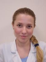 Фото врача: Левина Екатерина Ильинична