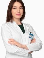 Фото врача: Матюнина Дина Ильдаровна