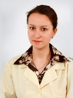 Фото врача: Комиссарова Ольга Борисовна