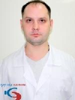 Фото врача: Матвеев Иван Борисович