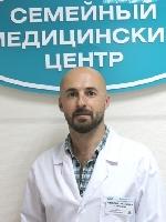 Фото врача: Гамрекели Николай Гурамович