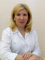 Фото врача: Абраамян Анжела Гайковна