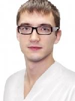 Фото врача: Стеценко Сергей Сергеевич