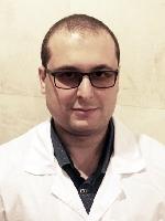 Фото врача: Алав Рами Закариевич