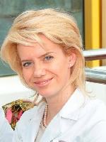 Фото врача: Павлова Вероника Витальевна