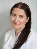 Фото врача: Клюева Наталья Викторовна