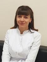 Фото врача: Кокина Ольга Николаевна