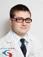 Фото врача: Тюрин Николай Евгеньевич