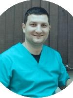 Фото врача: Гулиев Эльнур Видадиевич