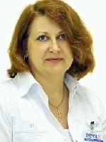 Фото врача: Борголова Татьяна Владимировна