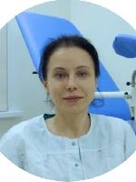 Фото врача: Соболевская Алла Александровна