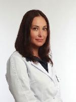 Фото врача: Аникина Наталья Юрьевна