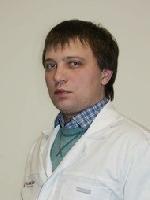 Фото врача: Расторгуев Иван Юрьевич