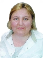 Фото врача: Кряжева Вера Дмитриевна