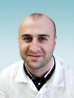 Фото врача: Цискаришвили Тархан Мерабович