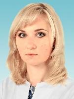 Фото врача: Панфилова Екатерина Александровна