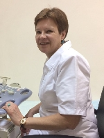 Фото врача: Гудим Татьяна Владимировна