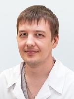 Фото врача: Рузманов Дмитрий Александрович