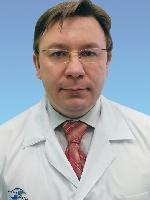Фото врача: Никитин Алексей Александрович