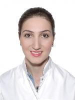 Фото врача: Амбарцумян Мариам Хачатуровна