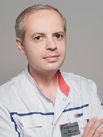 Фото врача: Давтян Ваге Меружанович